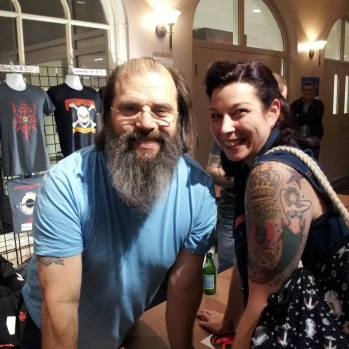 ryder wrong & steve earle